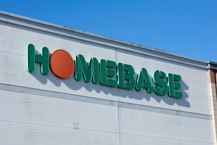 Wesfarmers Homebase Hilco