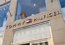 Tommy Hilfiger is set to open a 2,650 sq ft double-fronted store at Bristol's Cribbs Causeway.