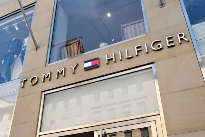 Tommy Hilfiger Michael Scheiner