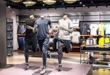 Sport retail