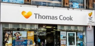 2500 jobs saved as Hays Travel buys 555 Thomas Cook high street stores