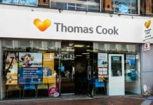Hays Travel paid just £10,800 for each of the 555 Thomas Cook high street stores