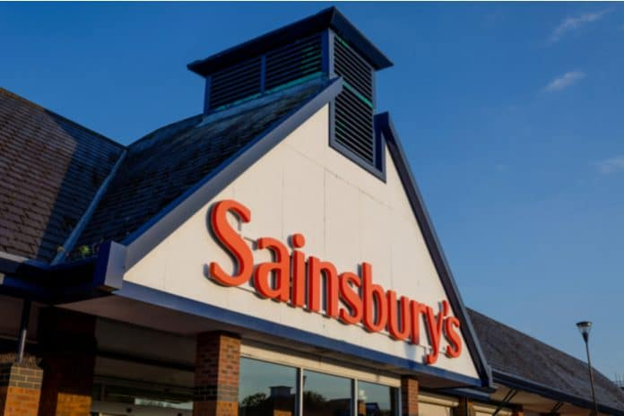 Sainsbury's CEO Mike Coupe Brexit