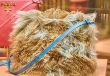 Prada fur-free