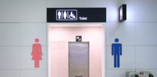 Major grocers under fire for not providing accessible toilets