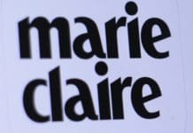 Marie Claire ecommerce