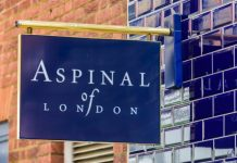Aspinal of London KPMG