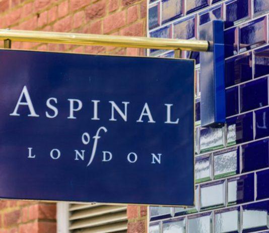 Aspinal of London KPMG