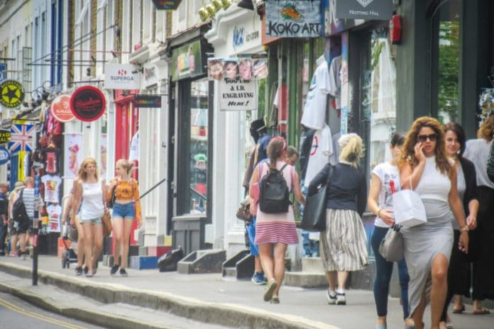 Retailers bracing for £173m bill increase from business rates rise