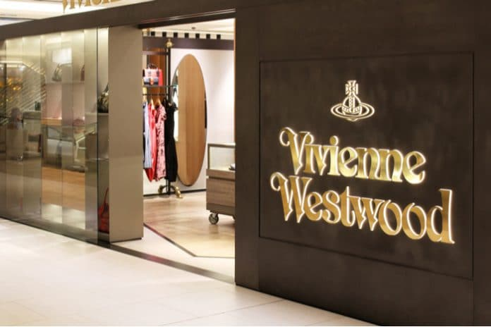 Vivienne Westwood turns to restructuring after £2.5m loss - Retail Gazette