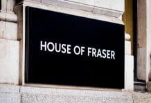House of Fraser Belfast