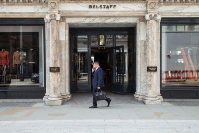 Belstaff Japan