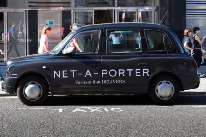 Net-A-Porter try-before-you-buy