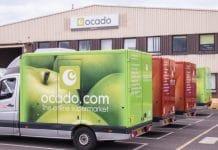 Ocado one hour delivery