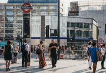 More change in London's West End as Outernet plans take hold