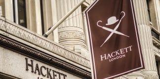 Hackett flagship