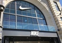 Nike CEO Mark Parker resigns and will be replaced by John Donahoe, PayPal chairman & former eBay CEO
