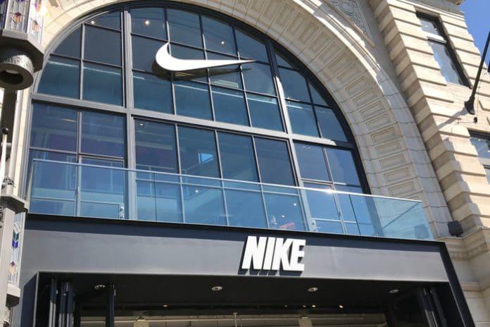 Nike John Donahoe store closures coronavirus