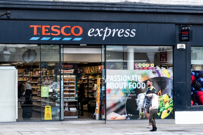 Tesco has announced 4500 jobs cuts as it seeks to simplify operations at its Metro & Express stores