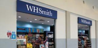 WHSmith Hong Kong