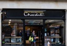 Hotel Chocolat Angus Thirlwell