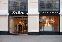 Zara Home Inditex