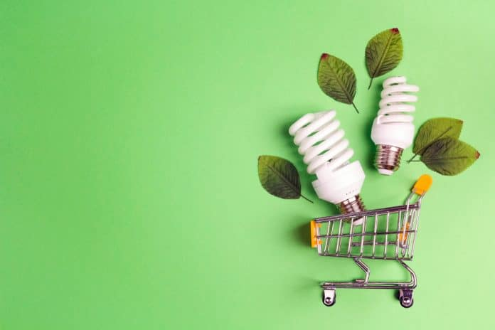 Top retailers ahead of targets for carbon emission reduction
