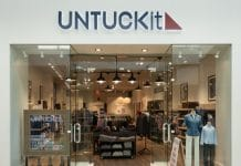 Untuckit expansion Chris Riccobono