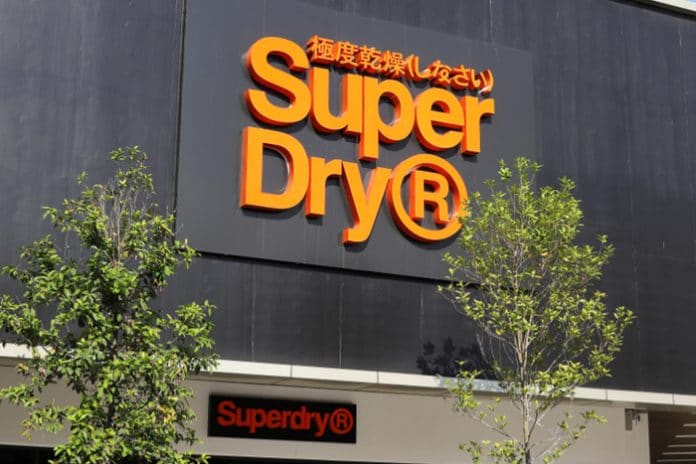 Superdry hires IMG as new licencing partner to widen product range
