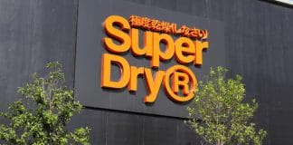 Superdry profits