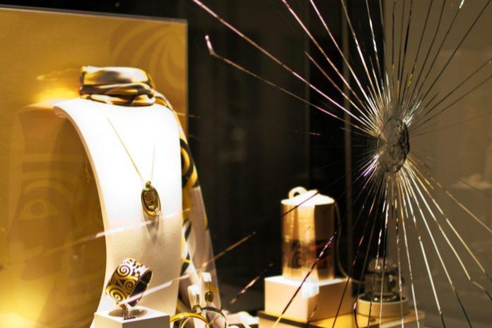 Retail violence BRC Usdaw