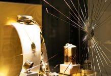 Retail violence MPs BRC