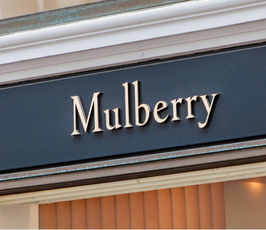 Mulberry returns to profit in the year to 27 March 2021 following growth in international sales and its digital performance.