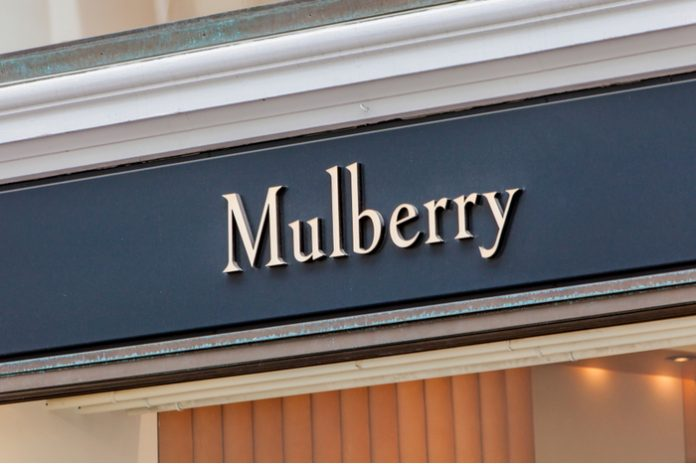 Mulberry concept store Victoria Leeds experiential retail