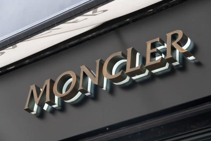 Moncler crowned industry leader in Dow Jones Sustainability Index