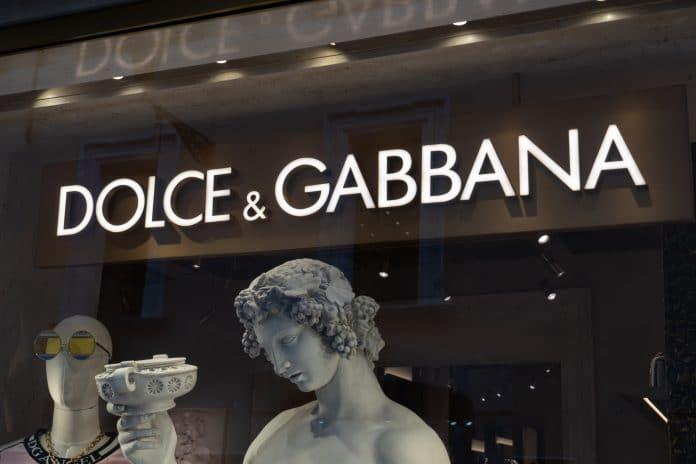 Dolce & Gabbana plus size