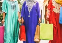Retailers diversity