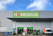 Homebase losses