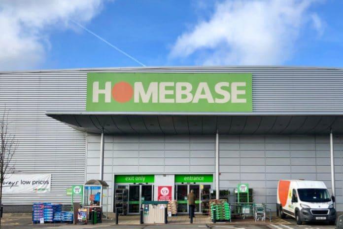 Homebase losses