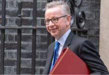 Michael Gove orders HMRC to help SMEs small retailers no-deal Brexit BRC CBI