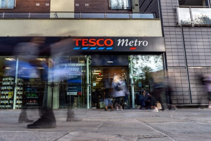 Tesco swaps annual bonus for 10 45% pay rise for staff - Retail Gazette