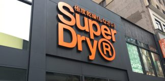 Superdry Julian Dunkerton Peter Williams