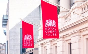 Royal Opera House to open its very first pop-up store