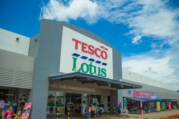 Tesco considers £7bn sale of Malaysia and Thai operations