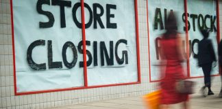 Administration CVA store closures