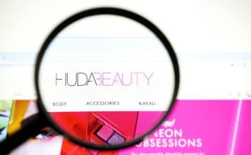 Huda Beauty picks London for first-ever pop-up store