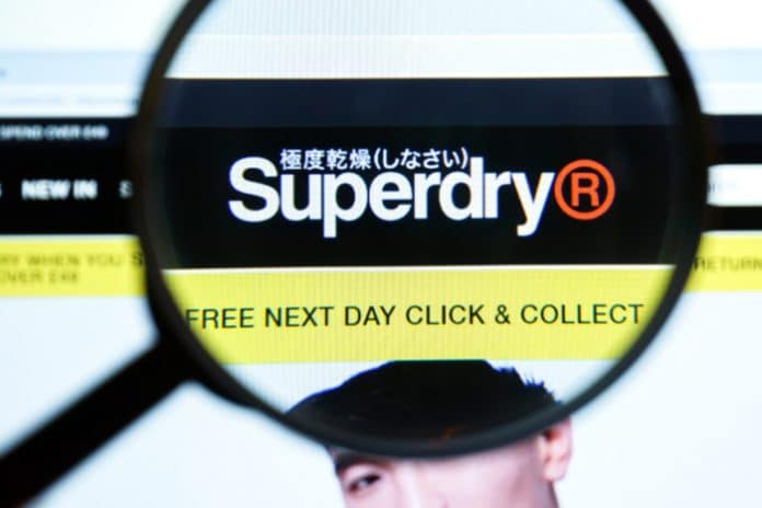 Superdry India