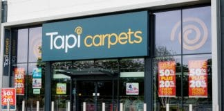 Tapi Carpets full-year losses widen to £15m