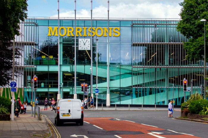 128 jobs axed as Morrisons closes Crawley store just 5 years since opening