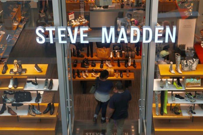 Steve Madden Westfield London Kurt Geiger